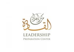 شعار مركز إعداد القادة