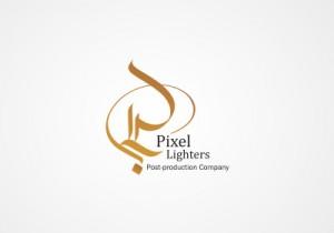 شعار Pixel Lighters